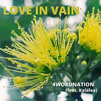 Love in Vain (feat. Kalalea)
