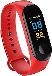 Amazon.es: reloj contador de pasos y calorias