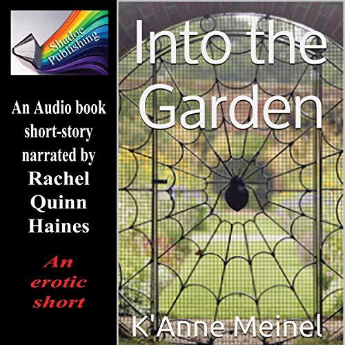 Into the Garden cover art