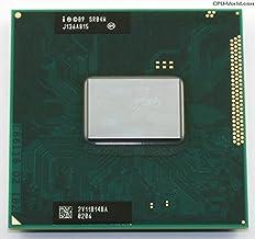 SR04W - Intel Core i5-2430M Dual-Core Processor2.4GHz / 3MB cache CPU Processor SR04W