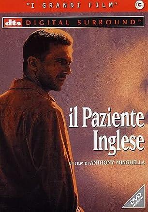 Il Paziente Inglese (1996) DVD (I Grandi Film)