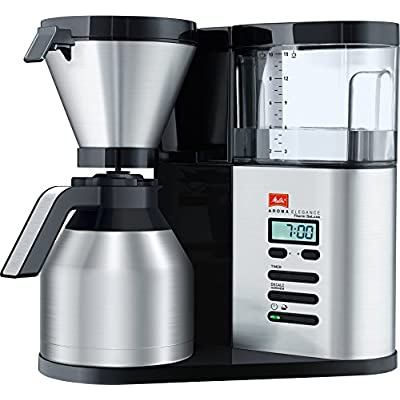 Cheap Melitta Aroma Elegance Therm Deluxe 1012 06