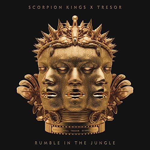 Kabza De Small, DJ Maphorisa & Tresor