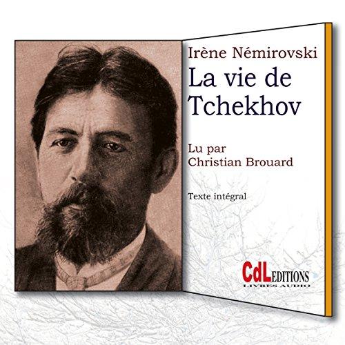 La vie de Tchekhov Titelbild