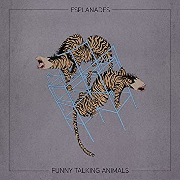 Funny Talking Animals