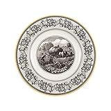 Villeroy und Boch Audun Ferme Speiseteller, Premium Porzellan