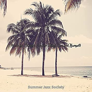 Music for Summer Vacation (Tenor Sax and Trumpet)