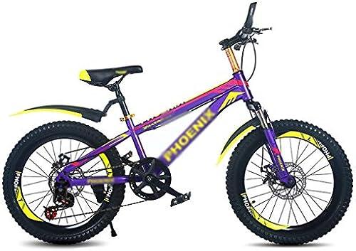 Kinderfürr r fürr r Kinder Mountainbike Stufenlose Geschwindigkeitsgeschwindigkeit fürrad Stra Stra Junge Und mädchen Reise fürrad Fitnessger Für Kinder