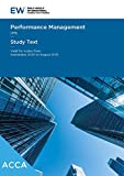 ACCA Performance Management (PM) - Study Text - 2020-21 (English Edition)