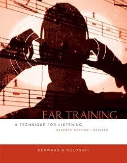 Best ear training benward Reviews