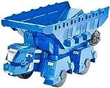 Dinotrux DWP96 Outdoor Load Luggin Ton, Mehrfarbig -