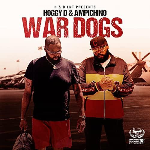 Hoggy D & Ampichino