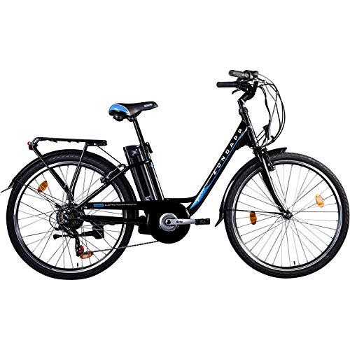 Trekking E-Bike Zündapp 26 Zoll Citybike kaufen  Bild 1*