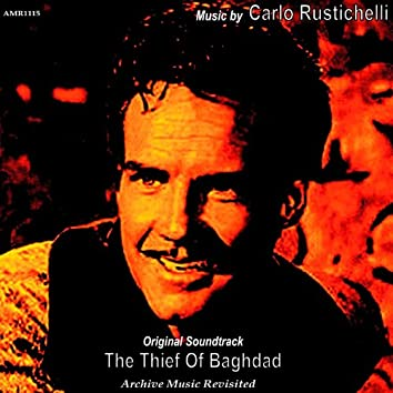 The Thief of Bagdad: Original Motion Picture Soundtrack