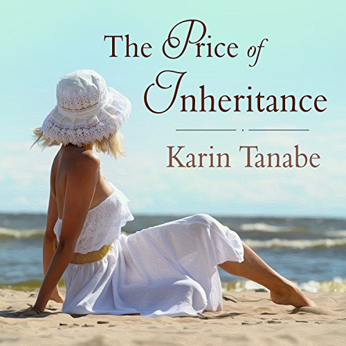 The Price of Inheritance audiobook cover art