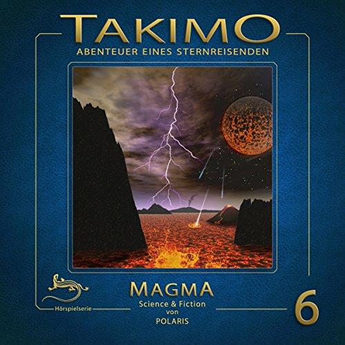Page de couverture de Magma