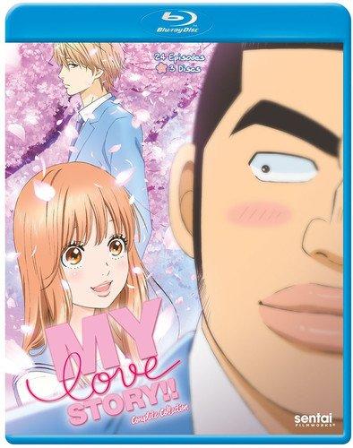 My Love Story [Blu-ray]