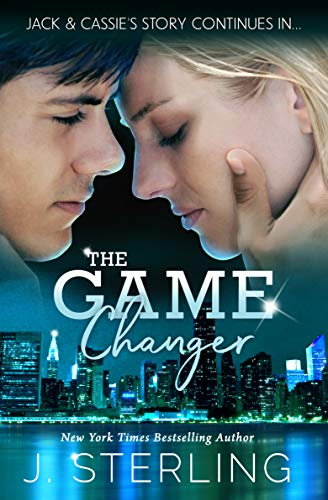 The Game Changer (The Perfect Game Book 2)