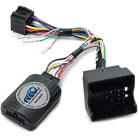 Can Bus Adaptor Suitable For Vw Amarok Eos Golf Elektronik