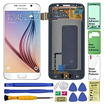 Best galaxy s6 lcd Reviews