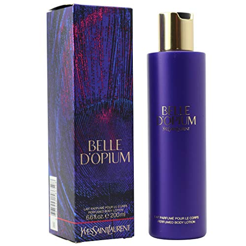 Yves Saint Laurent Belle D'Opium Body Lotion 200 ml