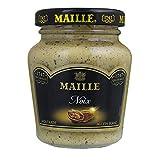 Maille - Dijon Senf mit Walnuss, 108 g