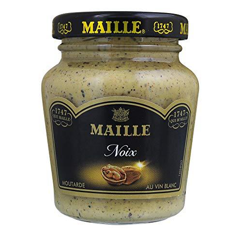 Maille Dijon Senf mit Walnuss 108 gr