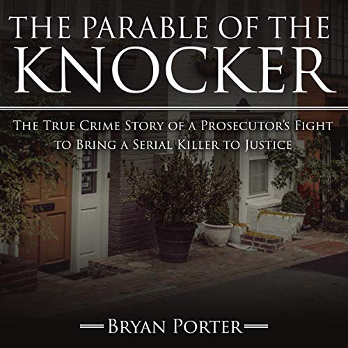 The Parable of the Knocker audiobook cover art