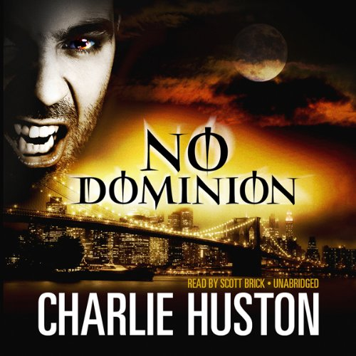 No Dominion audiobook cover art