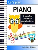 Piano Books For Kids