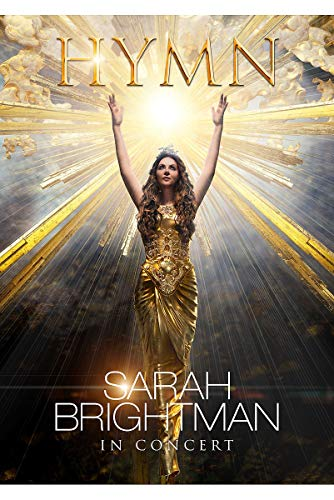 Sarah Brightman - Hymn In Concert
