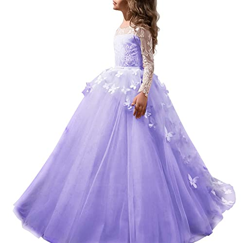 9a24e741ae0c0 Children Ball Gown Dresses: Amazon.co.uk