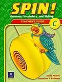 SPIN! C : TEACHERS GUIDE