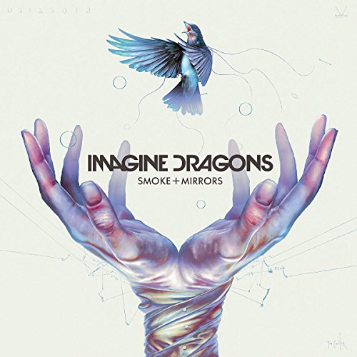 Smoke + Mirrors (Limited Super Deluxe Edition)