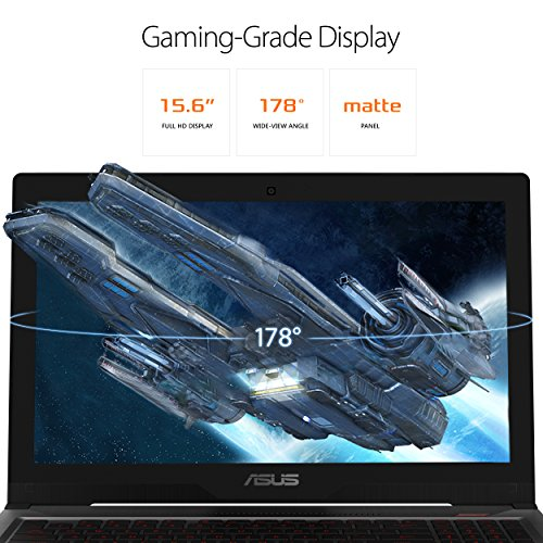 Compare ASUS FX503VD (-EH73) vs other laptops