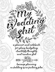 top 10 wedding books planning My wedding shit: plans, budgets, checklists, thoughts, planners and notes for chance …