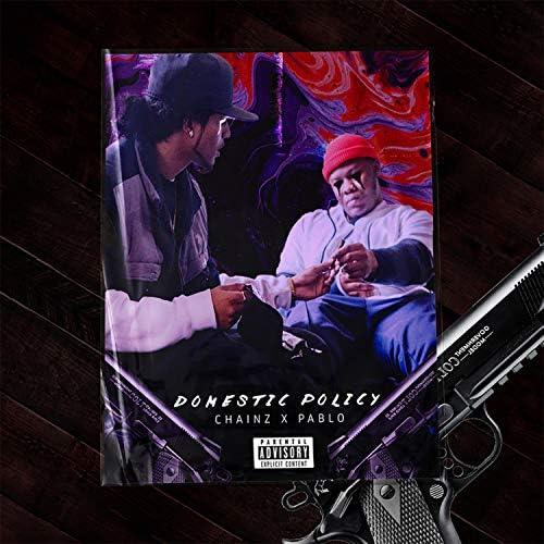 Pablo  feat. Chainz