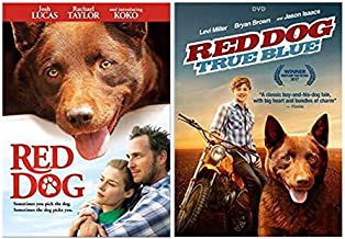 Red Dog / Red Dog 2 - Double Feature DVD Set