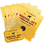 Beautiful Joe's Ethical Dried Liver & Storage Tin