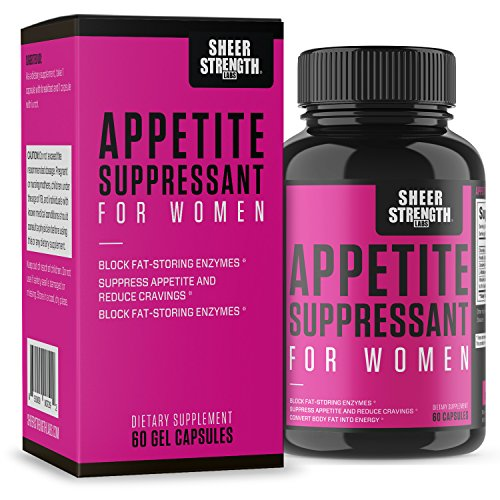 Sheer Appetite Suppressant for Wome…
