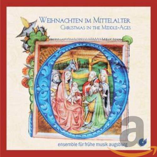 Weihnachten im Mittelalter