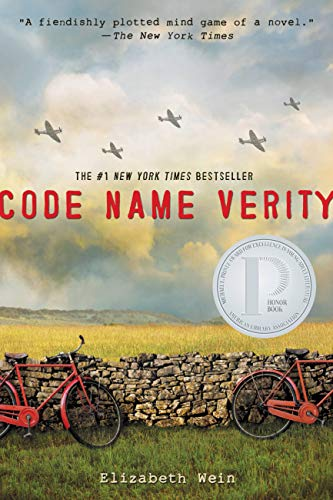 Product Image of the Code Name Verity