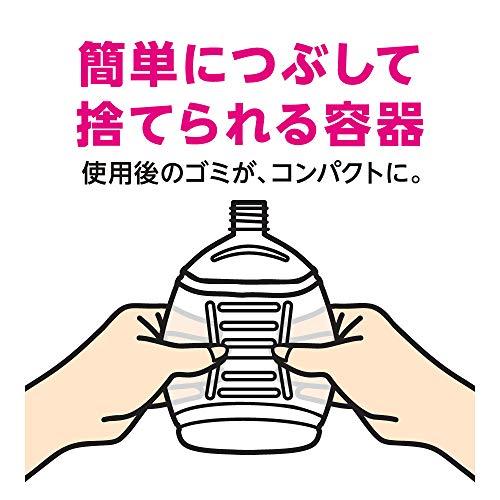 【医薬部外品】キレイキレイ薬用泡ハンドソープシトラスフルーティの香り詰替え用800ml×2個除菌シート付