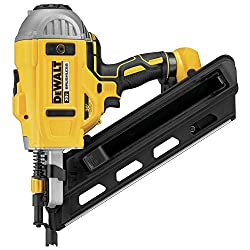 Dewalt 20v framing nailer