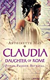 Claudia: Daughter of Rome