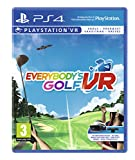 everybody's golf (for playstation vr) (nordic box - efigs in game) /ps4