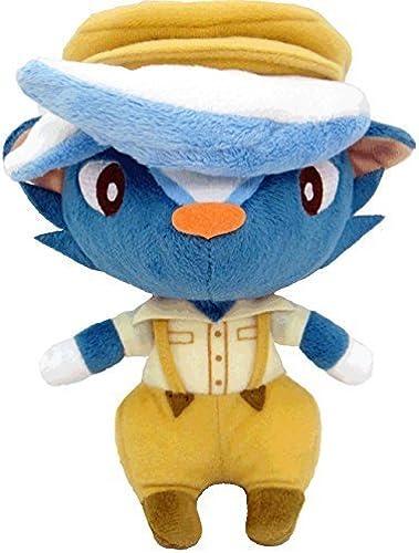 barato y de moda Plush - Animal Crossing - Kicks 7  Soft Soft Soft Doll New Toys Gifts 1305 by Animal  edición limitada en caliente