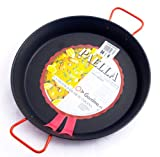 Garcima 5020505 - Antiaderente Paella Valenciana 6, 34 cm