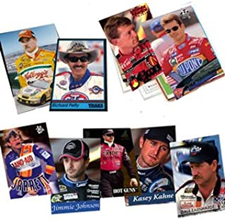 Best nascar trading cards Reviews
