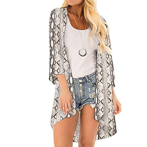 FRAUIT dames slang kimono cover casual bikini cover up verf blouse tops bikini gebreide jas capes afdekking